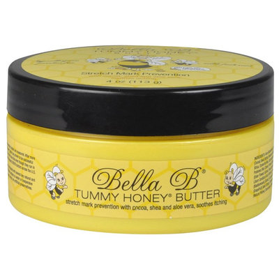 Bella B Tummy Honey Butter Stretch Mark Prevention