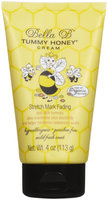 Bella B Tummy Honey Cream - Stretch Mark Fading - 4 oz Tube