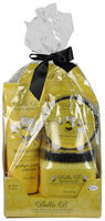Bella B Pregnancy & Beyond Gift Set - 3 Pc - Tummy Honey Butter, Silk & Honey Cream, Mama Bath Soak