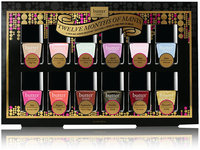butter LONDON 'Twelve Months of Manis' Set - Twelve Months Of Manis (Limited Edition) ($120 Value)