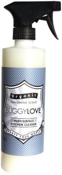 BuggyLOVE Organic Multi-Surface Kitchen Cleaner - 16 fl oz