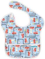 Bumkins SuperBib - Fire Engine - 1 ct.