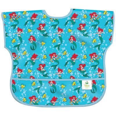 Bumkins Disney Baby Waterproof Junior Bib - Ariel - 1 ct.