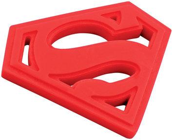Bumkins DC Comics Bumkins Icon Silicone Teethers - Superman