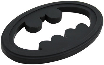 Bumkins DC Comics Bumkins Icon Silicone Teethers - Batman