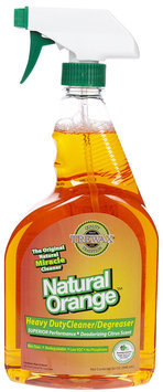 Beaumont Products 883620035 Stain Remover - Natural Orange - 32 ounce