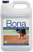 Bona Hardwood Floor Cleaner Refill 128oz - Gallon