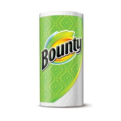 Bounty® Paper Towels