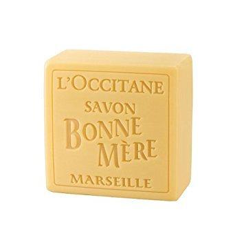 L'Occitane Bonne Mere Honey Soap