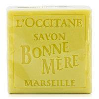 L'Occitane Bonne Mere Lemon Soap