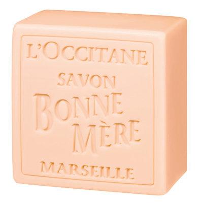 L'Occitane Bonne Mere Peach Soap