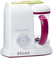 Beaba BabyCook Pro Food Maker In Gipsy