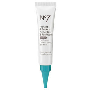 Boots No7 Protect & Perfect Eye Cream
