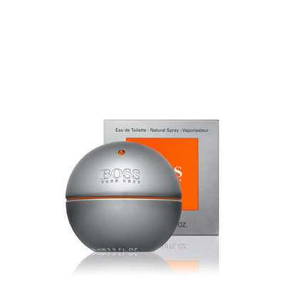Hugo Boss In Motion Eau de Toilette