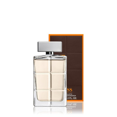 Hugo Boss Boss Orange Man Eau De Toilette