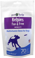 Pet Kelp Fun & Free