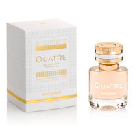 Boucheron Quatre EAU DE Perfume 100Ml Vapo.