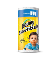 Bounty Essentials Select-A-Size Paper Towels