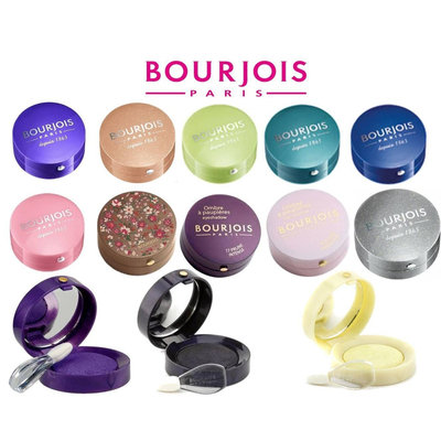 Bourjois Ombre A Paupieres Eyeshadow