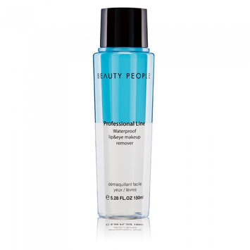 Beauty People Professional Lip & Eye Makeup Remover