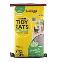 Tidy Cats Non-Clumping Breathe Easy Cat Litter