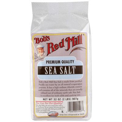 Bob's Red Mill Sea Salt, 2 lbs