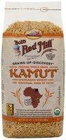 Bob's Red Mill Organic Kamut Grain - 24 oz