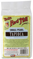 Bob's Red Mill Small Pearl Tapioca - 24 oz