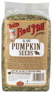 Bob's Red Mill Pumpkin Seeds, 24 oz