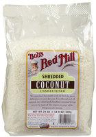 Bob's Red Mill Medium Unsweetened Shredded Coconut, 24 oz