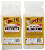 Bob's Red Mill Muffin Mix