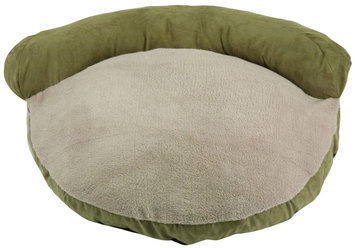 Brinkmann Pet Bolster Couch Bed