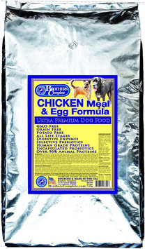 Brothers Complete Chicken Formula