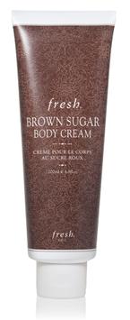 fresh Brown Sugar Body Cream