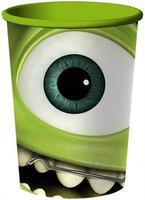 Disney Monsters U 16 oz. Plastic Cup