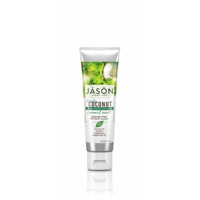 JĀSÖN Simply Coconut™ Strengthening Toothpaste Coconut Mint