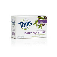 Tom's OF MAINE Natural Beauty Bar Daily Moisture