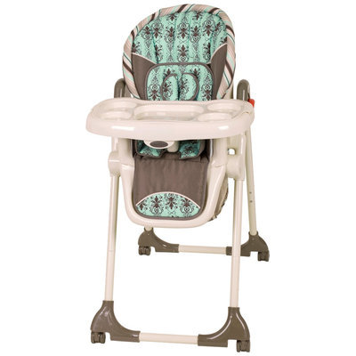 Baby Trend - Deluxe High Chair, Provence