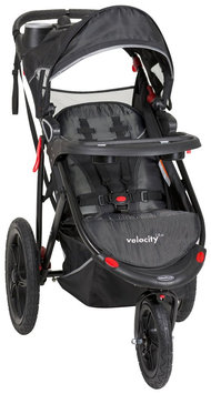 Baby Trend Velocity Lite Jogger - Black Knight - 1 ct.