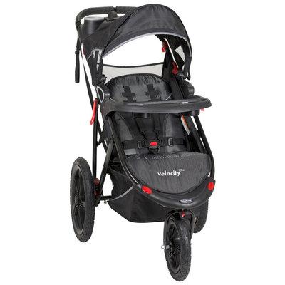 Baby Trend Velocity Lite Jogger - Black Knight - 1 ct.