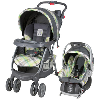 Baby Trend Encore Travel System - Outback - 1 ct.