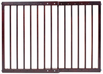 Baby Trend Extending Hardwood Safety Gate