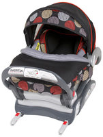 Baby Trend Inertia Infant Car Seat - Horizon