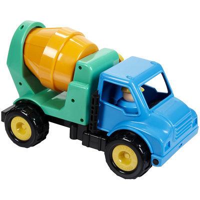 Battat Cement Truck Play Set