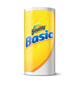 Bounty® Basic Paper Towels