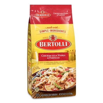 Bertolli® Chicken Alla Vodka & Farfalle