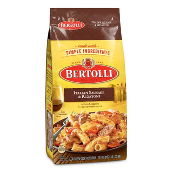 Bertolli® Italian Sausage & Rigatoni