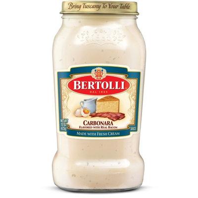 Bertolli® Carbonara Sauce