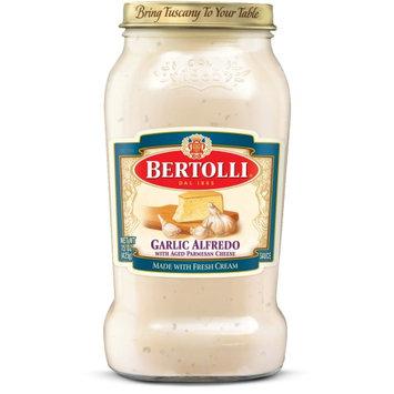 Bertolli® Garlic Romano With Aged Parmesan Cheese Sauce