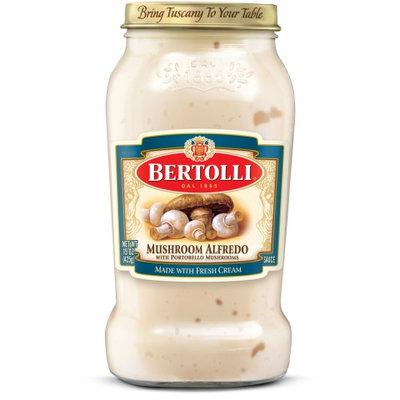 Bertolli® Mushroom Alfredo with Portobello Mushroom Sauce